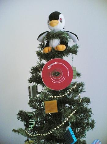 Weosłych świąt ;-)